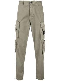 Stone Island брюки карго