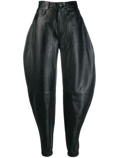 Attico брюки-шаровары