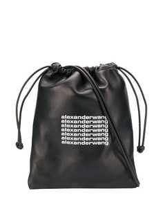 Alexander Wang сумка-тоут со шнурком