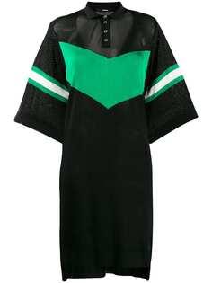 Diesel теннисное платье