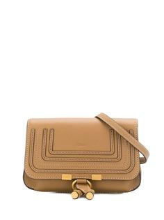 Chloé поясная сумка Marcie