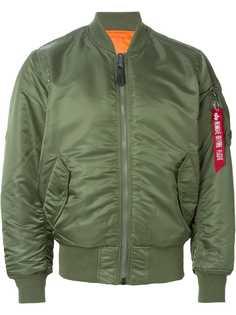 Alpha Industries классическая куртка-бомбер