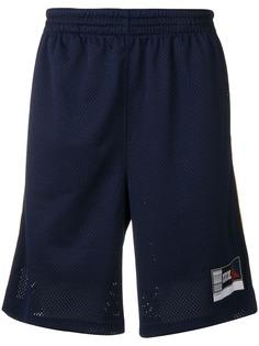 Alexander Wang casual track shorts