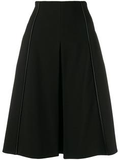 Dorothee Schumacher юбка с завышенной талией
