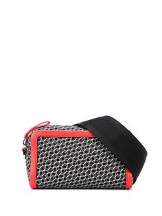 Pierre Hardy каркасная сумка Cube Box
