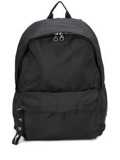 REEBOK X VICTORIA BECKHAM рюкзак на молнии с вышитым логотипом
