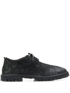 Marsèll классические туфли дерби