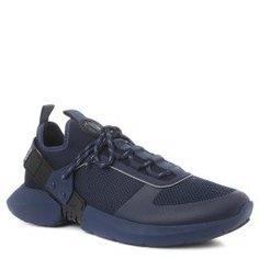 Кроссовки BIKKEMBERGS GREGG темно-синий