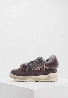 Ботинки Mou