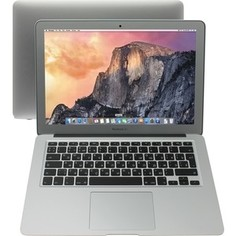 Ноутбук Apple MacBook Air 13 Mid 2017 MQD32RU/A (Intel Core i5 1800 MHz/13.3/1440x900/8Gb/128Gb SSD/no DVD/Intel HD Graphics 6000/MacOS X)