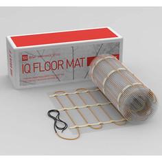 Теплый пол IQWATT IQ FLOOR MAT(150 Вт/м2), 4,0 m2