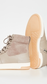 Vince Rowan High Top Sneakers