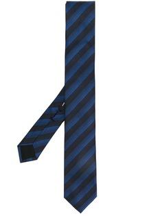 Boss Hugo Boss классический галстук в полоску