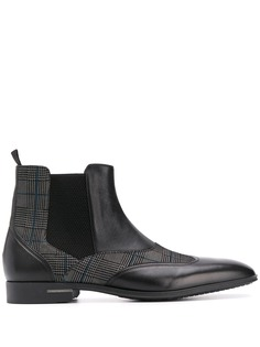 Moreschi ботинки челси