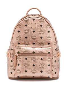 MCM рюкзак с логотипом