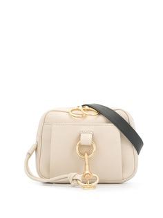 See By Chloé маленькая поясная сумка Tony