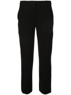 Diane von Furstenberg брюки Tami прямого кроя