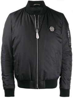 Philipp Plein куртка-бомбер