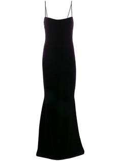 Talbot Runhof вечернее платье Noja
