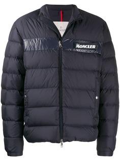 Moncler куртка Servieres