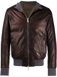 Barba двусторонняя куртка-бомбер