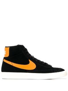 Nike кеды Blazer 77