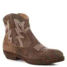 Ботинки NERO GIARDINI A908770D светло-коричневый