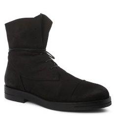 Ботинки ERNESTO DOLANI 2514 черный
