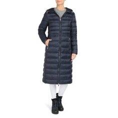 Пальто TOMMY HILFIGER WW0WW25736 темно-синий