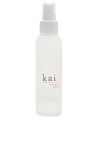 Увлажняющий крем для тела rose - kai