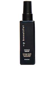 Сыворотка для волос miracle serum - n:p beautiful