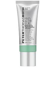 Крем bb skin to die for redness-reducing bb cream - Peter Thomas Roth