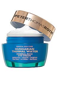 Крем для глаз hungarian thermal water mineral-rich eye cream - Peter Thomas Roth