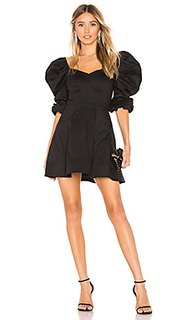 Платье silhouette - C/MEO