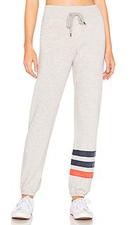 Спортивные брюки striped - SUNDRY