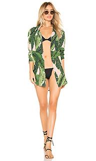 Рубашка sunny - BEACH RIOT