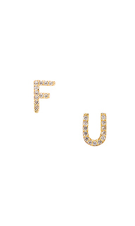 Ювелирный набор f u - joolz by Martha Calvo