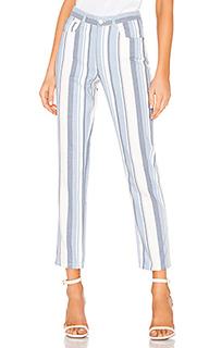 Облегающие брюки striped - A.P.C.