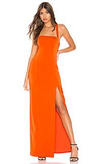 Вечернее платье jill - NBD