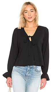 Блузка leyla - Line & Dot