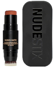 Румяна nudies all over the face color matte - NUDESTIX