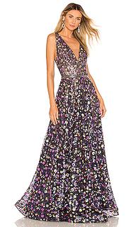 Вечернее платье barbara - Bronx and Banco