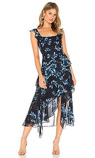 Коктейльное платье - BCBGMAXAZRIA