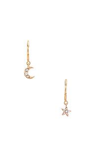 Подгузники moonlight mismatched - Natalie B Jewelry