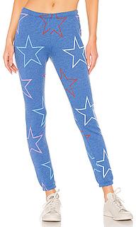 Джоггеры starlight - Wildfox Couture