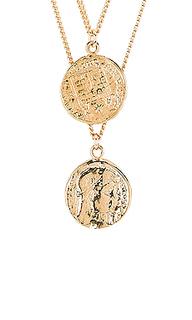 Набор ожерелий my lucky coin - Lili Claspe