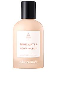 Эмульсия true water - Thank You Farmer