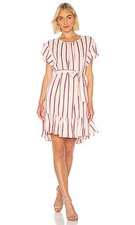 Летнее платье bambina - RAVN