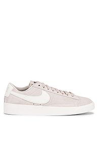 Кроссовки blazer - Nike