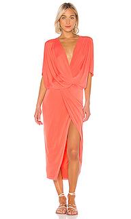 Платье luana - YFB CLOTHING